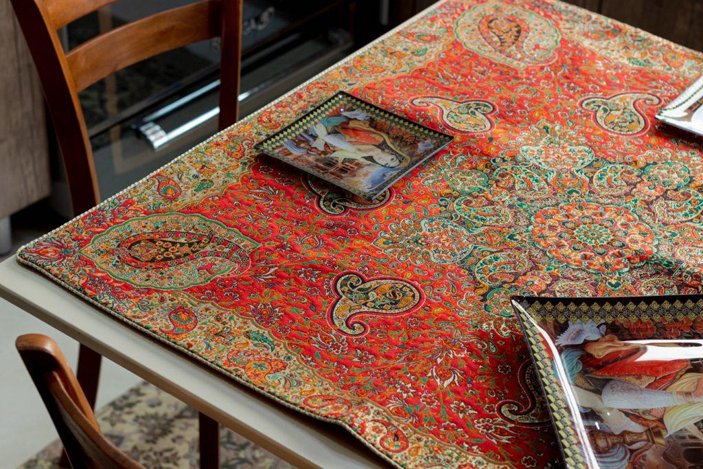 خرید رومیزی، رومیزی شیک و رومیزی سنتی